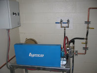 High Pressure Pumps Calgary, Your trusted source for Cat Pumps.  Lynco is Cat's Original Canadian distributor